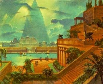 Grandes y antiguas civilizaciones de Asia, África, Medio Oriente, Europa y América, que nos cambiaron la vida.