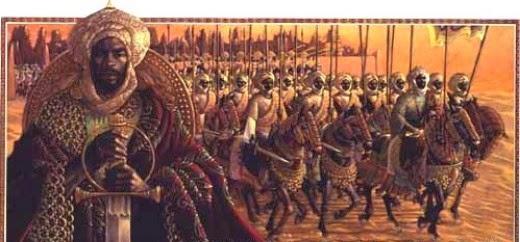 civilizaciones africanas