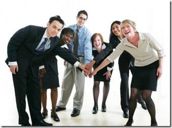 7 actitudes que te darán influencia y respeto en tu trabajo.