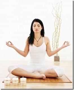Técnicas de meditación para quienes no lo han logrado. Cómo relajar la mente