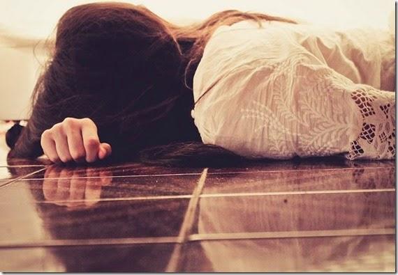 Como superar el temor a quedarse solo, y sobre la actitud inconsciente a aislarse de otros.