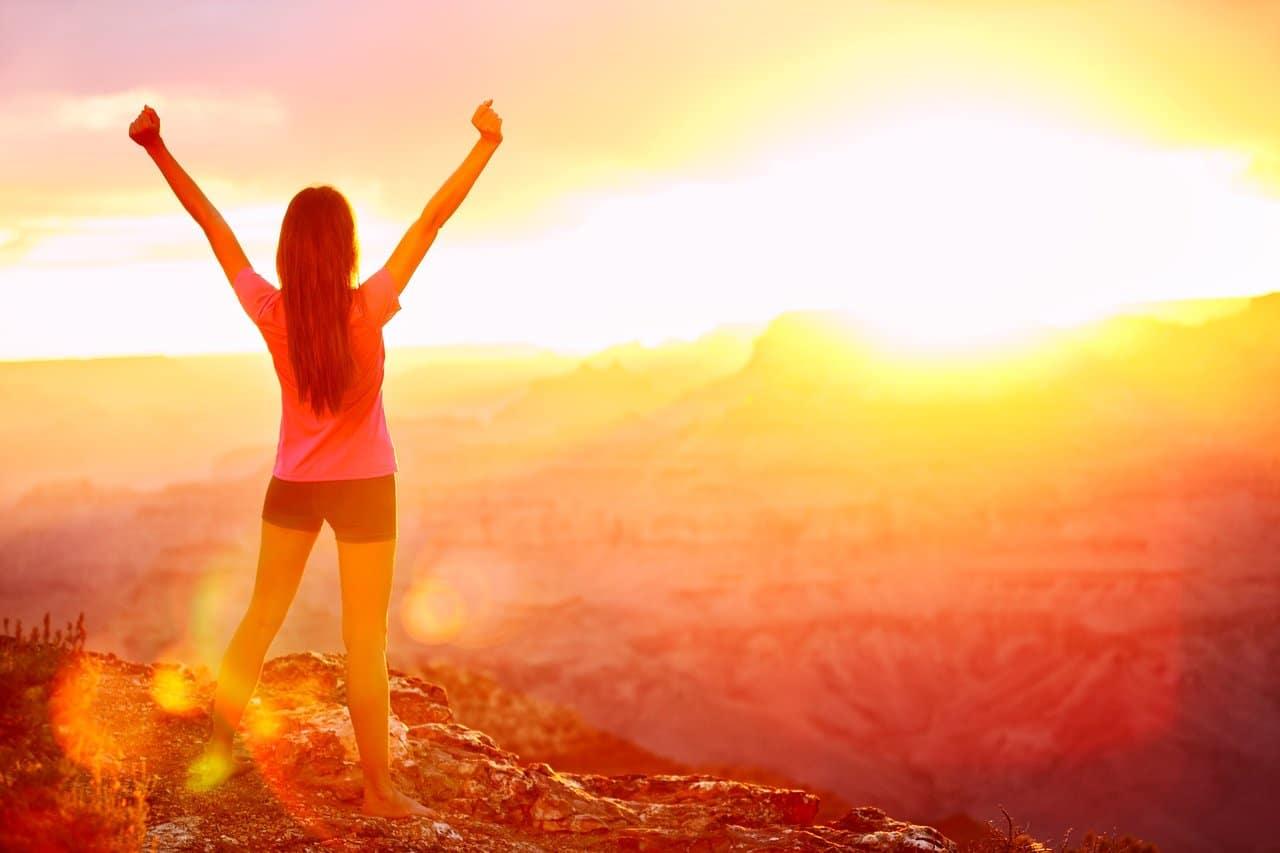 El poder de la intensión y la buena actitud