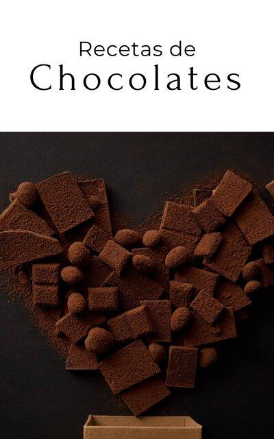 PDF recetas de chocolate